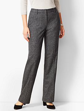 Talbots Donegal Windsor Pants