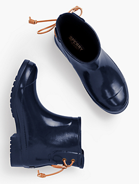 Sperry® Walker Rainboots
