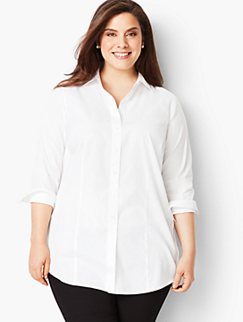 Longer Length Perfect Shirt