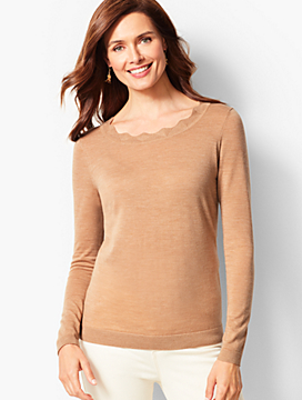 Perfect Merino Sweater