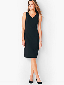 Italian Luxe Knit Dress
