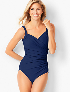 Miraclesuit® Sanibel One-Piece