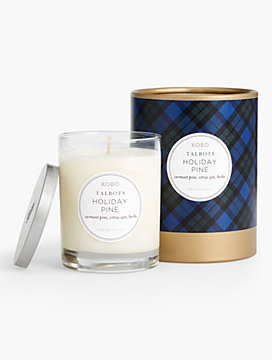 Holiday Candle - Pine