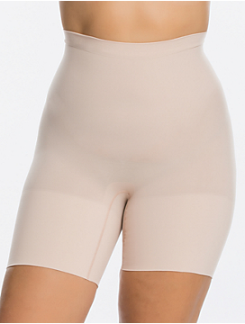 Plus Size Spanx® Power Short