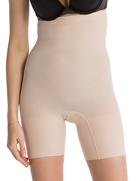 Spanx® High-Waist Power Short