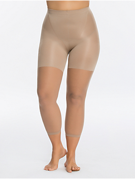 Plus Size Spanx®  Power Capri