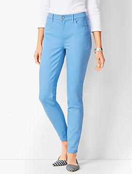 Denim Jeggings - Color