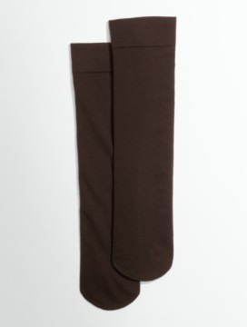 Microfiber Trouser Socks