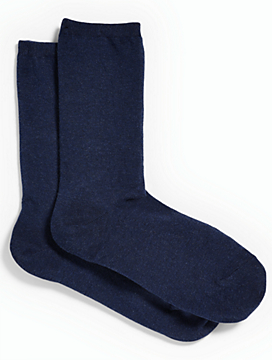 Melange Trouser Socks