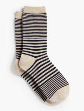 Stripes Trouser Sock