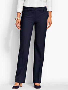 Talbots Windsor Full-Length Trouser