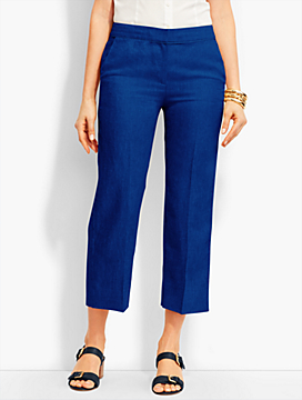Dress Pants for Women | Women's Pants | Talbots