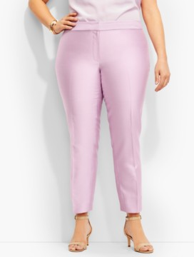 Womans Doupioni Ankle Pant