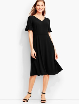 Classic Misses Dresses - Women&-39-s Clothing - Talbots