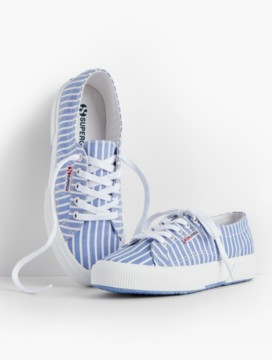 Superga® Sneakers-Stripes