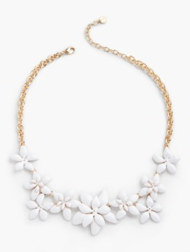 Pretty Posy Necklace