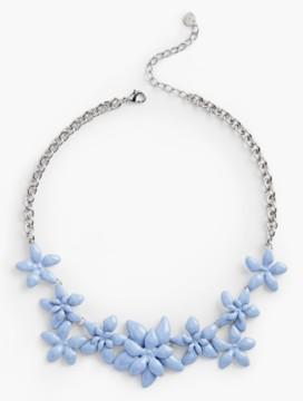 Pretty Posy Necklace