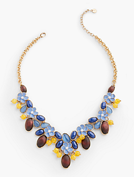 Spring Oasis Necklace