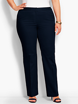 Lightweight Twill Trouser Pant