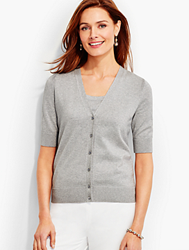 The Kelly Cardigan-Sparkle