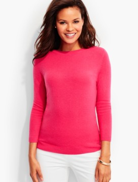 Audrey Cashmere Sweater