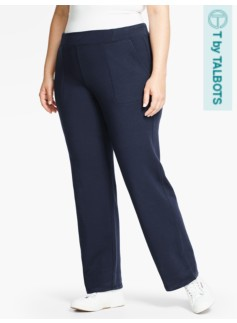 Essential Terry Relaxed Pant