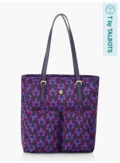 T by Talbots Tote