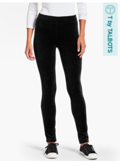 Luxe Velour Legging
