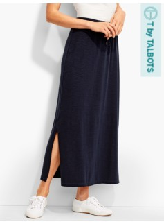 Straight Maxi Skirt - T by Talbots