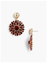 Holiday Starburst Collection - Earrings