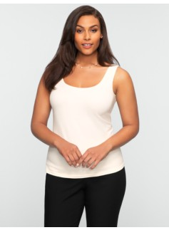 Womans Seamless Tank