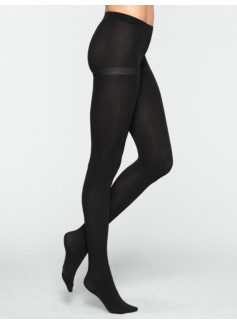 Womans Plus Opaque Tights