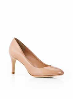 Nori Almond-Toe Pumps