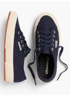 Superga� Lace-Up Sneakers