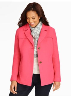 Albury Short Pea Coat
