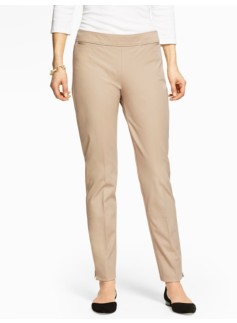 Talbots Chatham Ankle Pant - Curvy