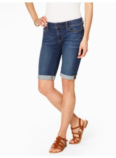 The Five-Pocket Boyfriend Short