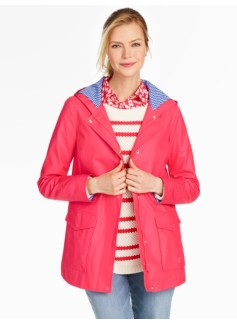 Shoreline Raincoat