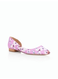 Edison Floral Flats-Spring Blossoms