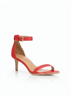 Trulli Ankle-Strap Sandals