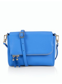Mini Foldover Crossbody Bag
