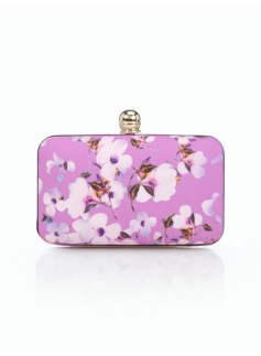 Spring Blossoms Clutch