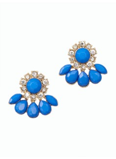 Dancing Daisy Earrings