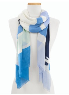 Sail Away Scarf
