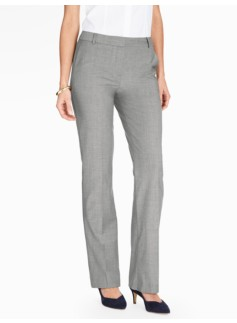 Seasonless Wool Trousers