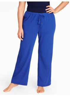 Womans Beach Pant