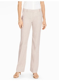 Talbots Windsor Pant - Madison Linen