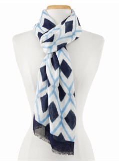 Diamond Jubilee Scarf