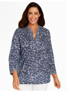 Seashells Tunic