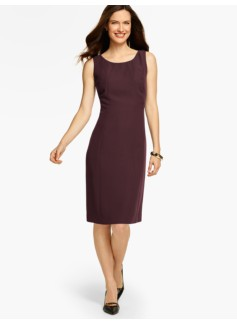 Refined Crepe Sheath